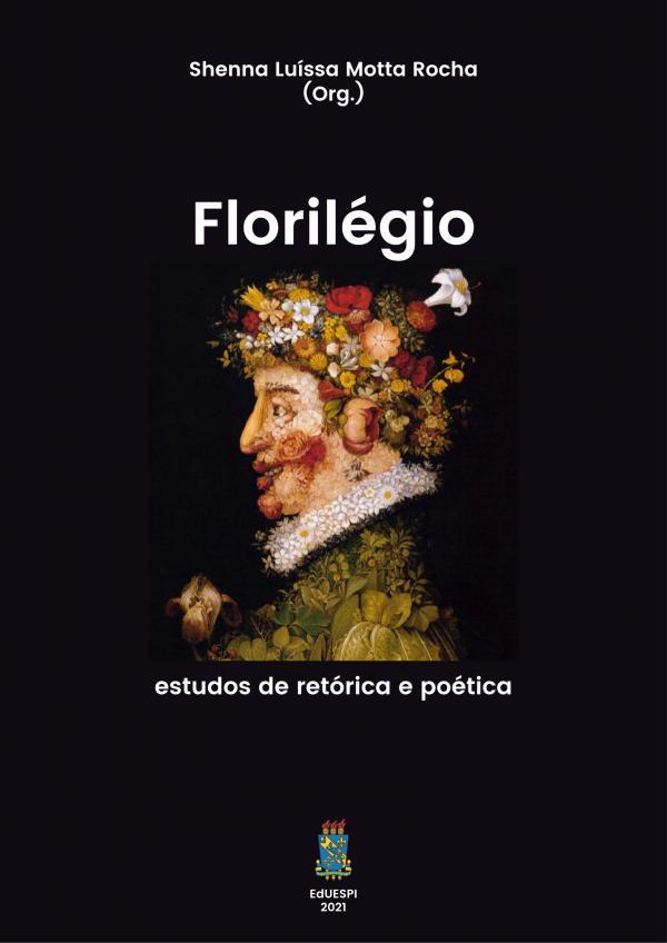 Capa para FLORILÉGIO : Estudos de Retórica e Poética